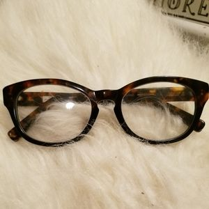 7 for Mankind reading glasses